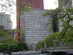 330 S Michigan Avenue #1601, Chicago, IL 60604 (MLS #10977294) :: Helen Oliveri Real Estate