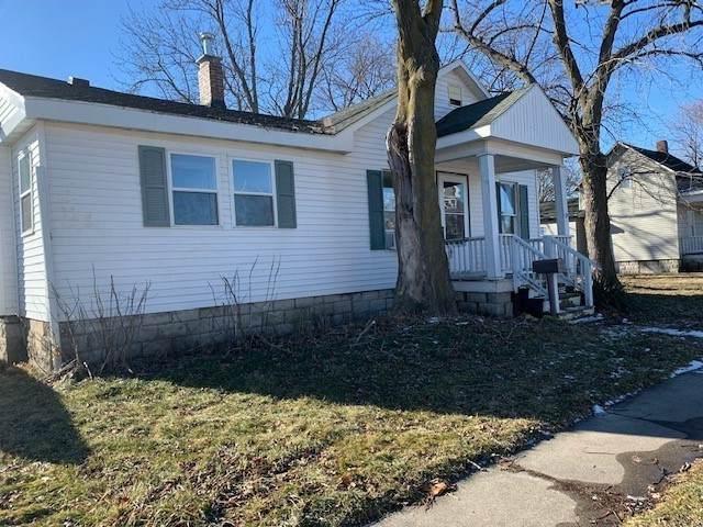 622 E Howard Street, Pontiac, IL 61764 (MLS #10977334) :: Janet Jurich