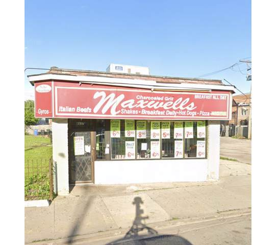 8637 S Ashland Avenue, Chicago, IL 60620 (MLS #10977484) :: Janet Jurich