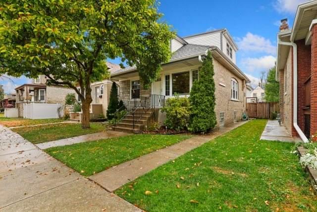 5824 W Waveland Avenue, Chicago, IL 60634 (MLS #10977553) :: RE/MAX Next