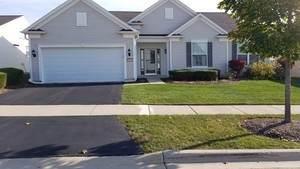 3643 Monticeto Circle, Mundelein, IL 60060 (MLS #10977577) :: Helen Oliveri Real Estate