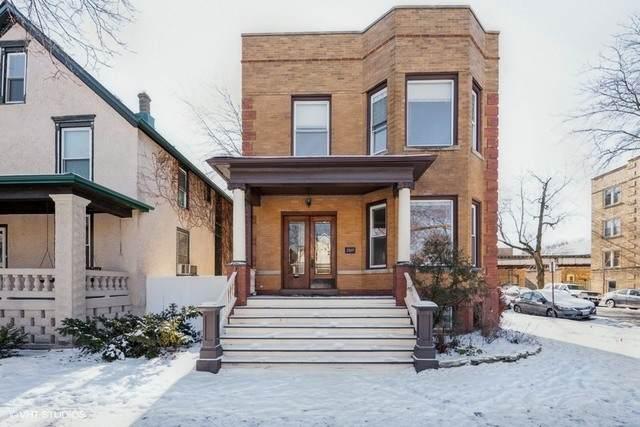 2035 W Leland Avenue, Chicago, IL 60625 (MLS #10977641) :: Suburban Life Realty