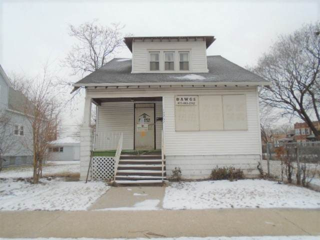 12257 S State Street, Chicago, IL 60628 (MLS #10977663) :: Jacqui Miller Homes