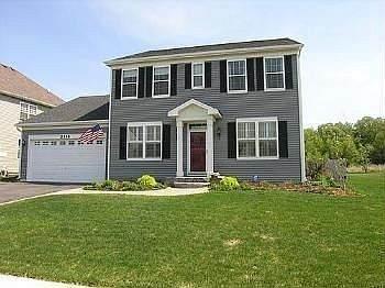 2338 Trailside Lane, Wauconda, IL 60084 (MLS #10977697) :: Helen Oliveri Real Estate