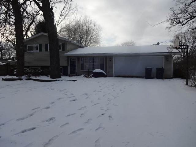 3430 Stonegate Road, Waukegan, IL 60085 (MLS #10977878) :: Helen Oliveri Real Estate
