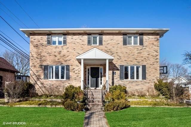 16 45th Street, Western Springs, IL 60558 (MLS #10977893) :: Jacqui Miller Homes
