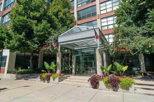 1800 W Roscoe Street #224, Chicago, IL 60657 (MLS #10977928) :: O'Neil Property Group