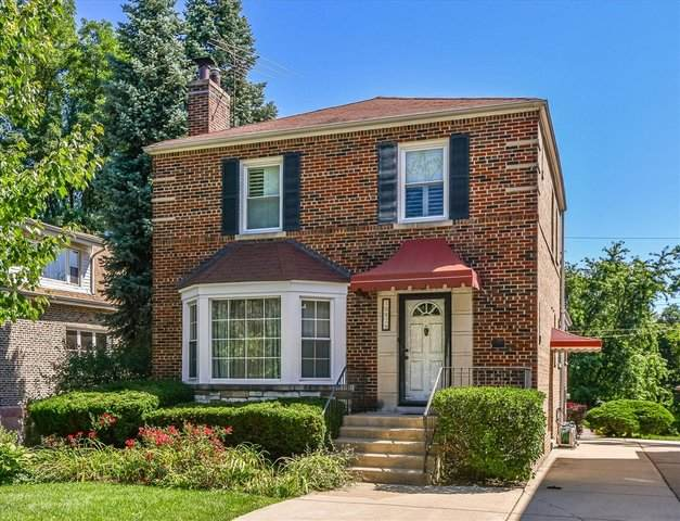 10829 S Longwood Drive, Chicago, IL 60643 (MLS #10977958) :: Janet Jurich