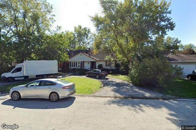 725 195th Street, Chicago Heights, IL 60411 (MLS #10977970) :: The Spaniak Team