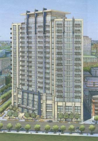 1600 S Indiana Avenue #1110, Chicago, IL 60616 (MLS #10978036) :: Ryan Dallas Real Estate