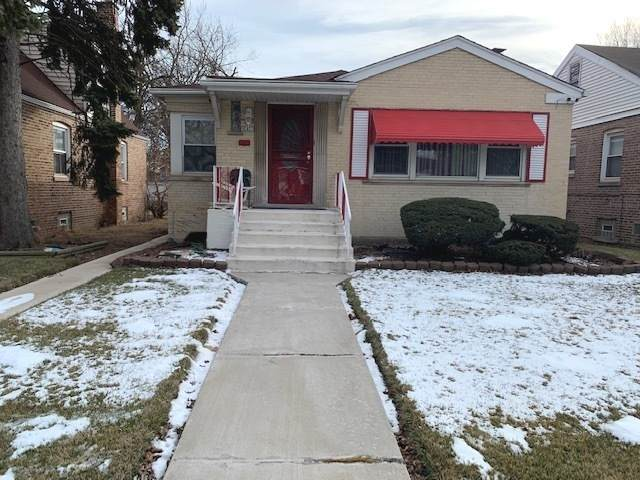 5 E 125th Place, Chicago, IL 60628 (MLS #10978210) :: Suburban Life Realty
