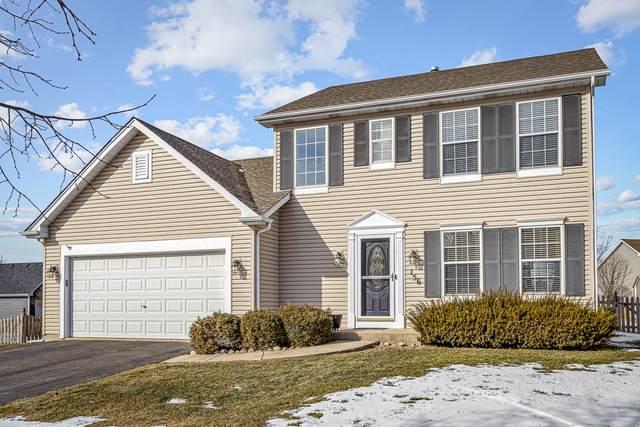 156 Pine Hill Court, North Aurora, IL 60542 (MLS #10978406) :: Jacqui Miller Homes