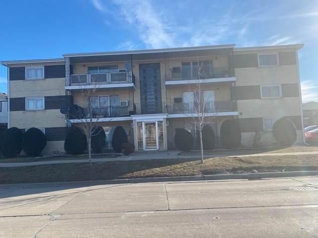 9407 Roberts Road 3NE, Hickory Hills, IL 60457 (MLS #10978454) :: Lewke Partners