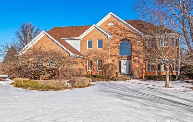 6872 Ellis Drive, Long Grove, IL 60047 (MLS #10978543) :: Jacqui Miller Homes