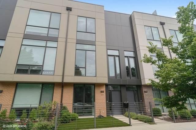 2514 W Cortland Street, Chicago, IL 60647 (MLS #10978572) :: Suburban Life Realty