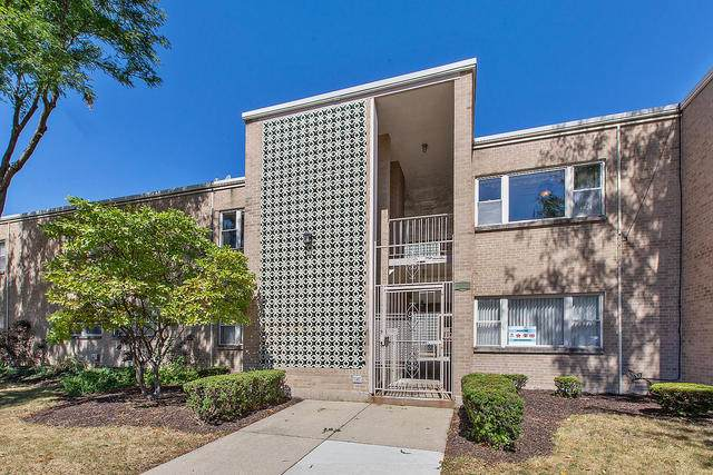 2440 W 111th Street 2A, Chicago, IL 60655 (MLS #10978750) :: Janet Jurich