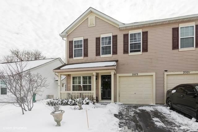 2573 Hearthstone Drive, Hampshire, IL 60140 (MLS #10978883) :: Jacqui Miller Homes