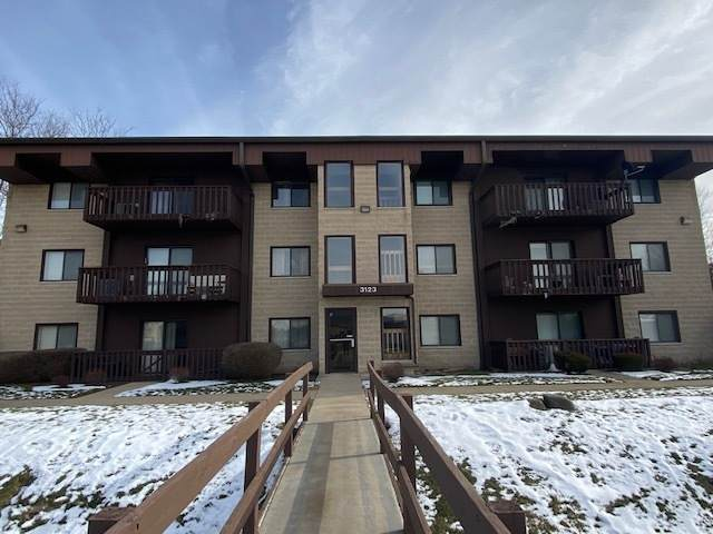 3123 Ingalls Avenue 2A, Joliet, IL 60435 (MLS #10979007) :: The Wexler Group at Keller Williams Preferred Realty