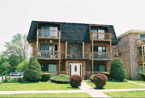14755 Kenton Avenue 3C, Midlothian, IL 60445 (MLS #10979048) :: The Wexler Group at Keller Williams Preferred Realty
