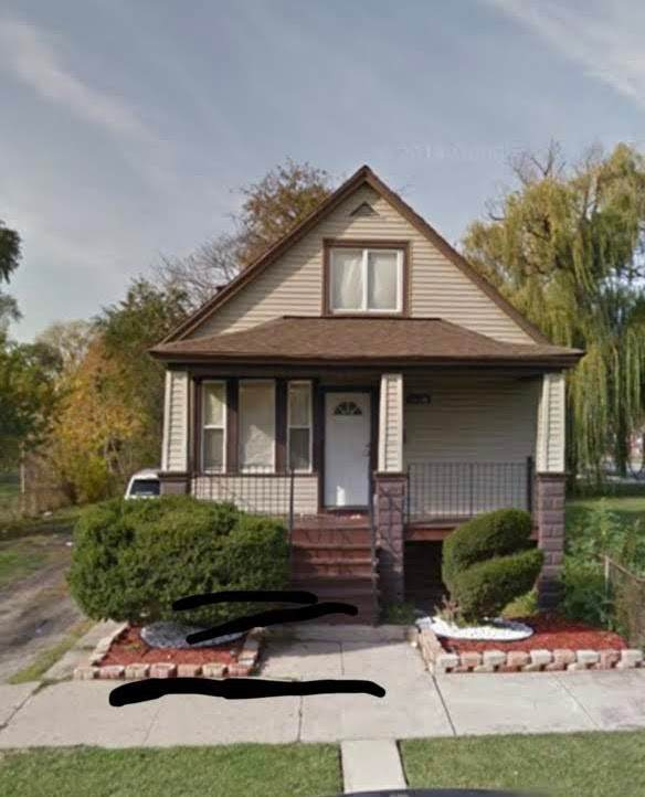 12406 S Sangamon Street, Calumet Park, IL 60827 (MLS #10979091) :: Schoon Family Group