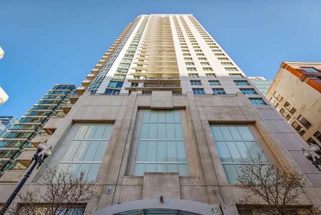 125 S Jefferson Street #706, Chicago, IL 60661 (MLS #10979131) :: Ryan Dallas Real Estate
