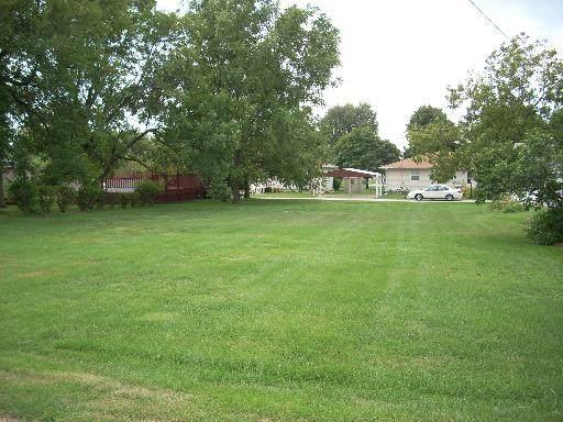 Lot 3 W South Street, Peotone, IL 60468 (MLS #10979342) :: John Lyons Real Estate