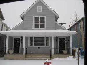 203 S Main Street, Algonquin, IL 60102 (MLS #10979417) :: Janet Jurich