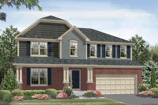 13104 Kettering Lot#51 Way, Lemont, IL 60439 (MLS #10979879) :: John Lyons Real Estate