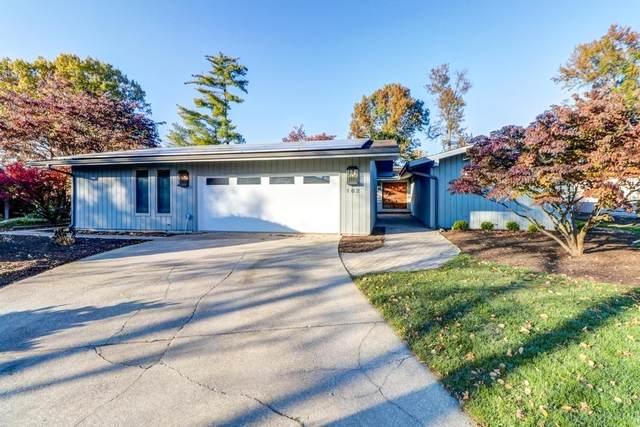 102 Greencroft Drive, Champaign, IL 61821 (MLS #10979978) :: Littlefield Group