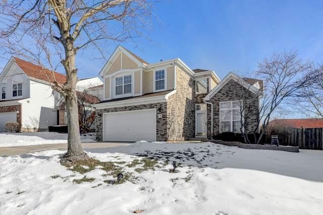 15 Augusta Drive, Streamwood, IL 60107 (MLS #10980026) :: Jacqui Miller Homes