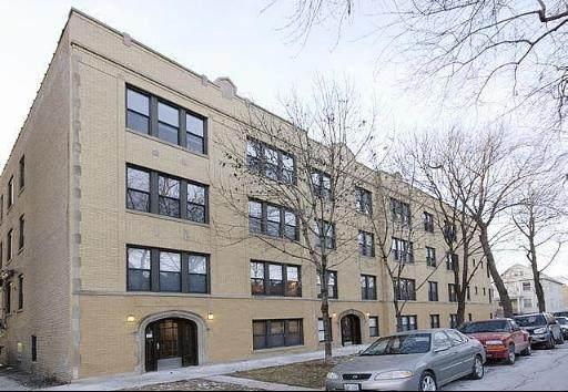 4016 N Spaulding Avenue #1, Chicago, IL 60618 (MLS #10980034) :: Schoon Family Group