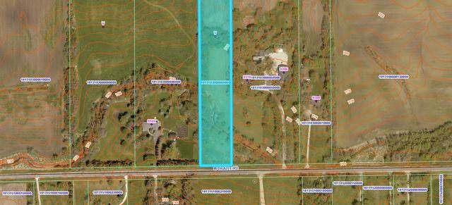 9320 W Dralle Road, Frankfort, IL 60423 (MLS #10980073) :: Schoon Family Group