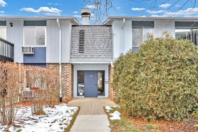 950 E Old Willow Road #204, Prospect Heights, IL 60070 (MLS #10980731) :: The Wexler Group at Keller Williams Preferred Realty