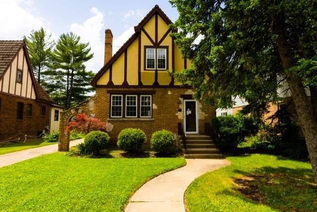 1512 S Fairview Avenue, Park Ridge, IL 60068 (MLS #10981200) :: Janet Jurich
