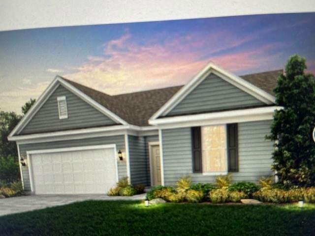 813 Spring Drive, Lindenhurst, IL 60046 (MLS #10982474) :: RE/MAX IMPACT