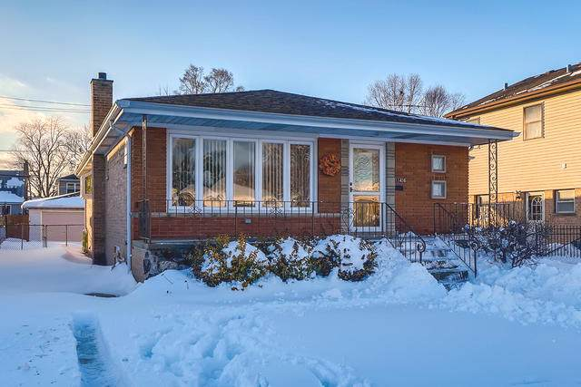 11436 S Drake Avenue, Chicago, IL 60655 (MLS #10982739) :: Jacqui Miller Homes
