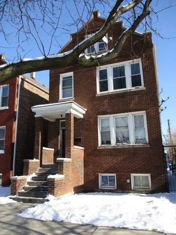 5033 S Talman Avenue, Chicago, IL 60632 (MLS #10982795) :: The Dena Furlow Team - Keller Williams Realty
