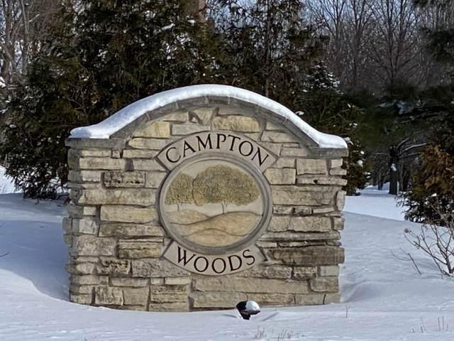 Lot 15 Campton Meadows Drive - Photo 1