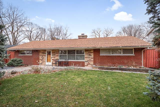 16037 Springfield Avenue, Markham, IL 60428 (MLS #10983992) :: Ryan Dallas Real Estate