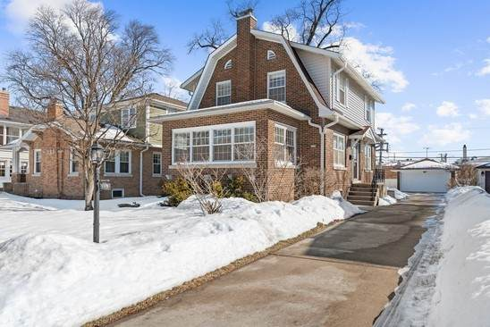 1119 Jeannette Street, Des Plaines, IL 60016 (MLS #10984115) :: The Dena Furlow Team - Keller Williams Realty