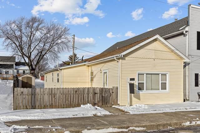 123 Main Street, Kingston, IL 60145 (MLS #10984488) :: Jacqui Miller Homes
