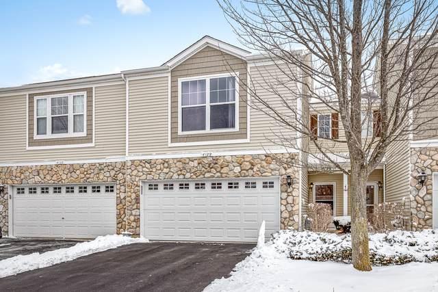 4129 Blackstone Drive, Aurora, IL 60504 (MLS #10985081) :: Jacqui Miller Homes