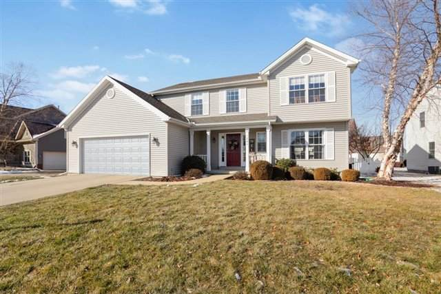 1204 Edwards Street, MONTICELLO, IL 61856 (MLS #10985352) :: Littlefield Group