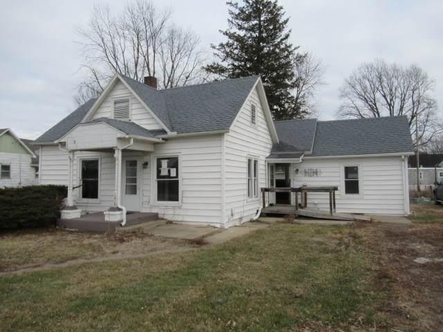 1215 S State Street, WESTVILLE, IL 61883 (MLS #10986486) :: Jacqui Miller Homes