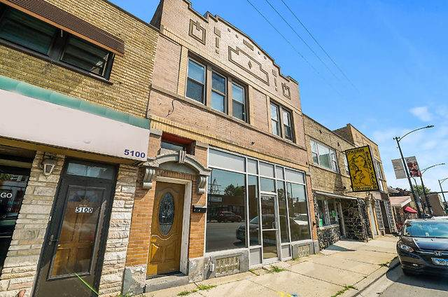 5098 S Archer Avenue, Chicago, IL 60632 (MLS #10986603) :: Jacqui Miller Homes
