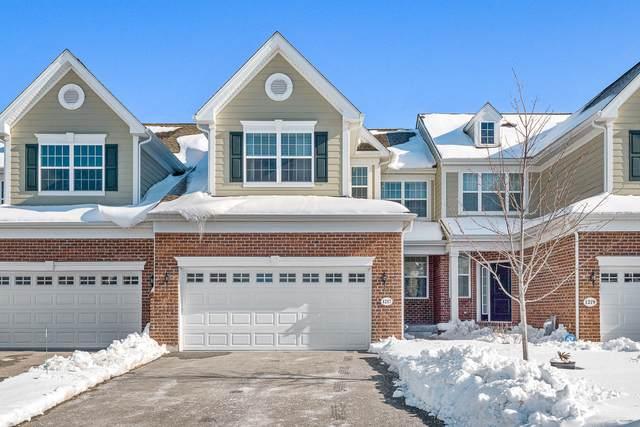 1217 Rockway Glen Court, Elgin, IL 60124 (MLS #10988227) :: Jacqui Miller Homes