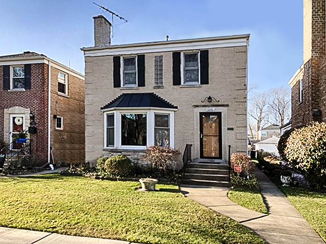 6290 N Leona Avenue, Chicago, IL 60646 (MLS #10988592) :: RE/MAX Next