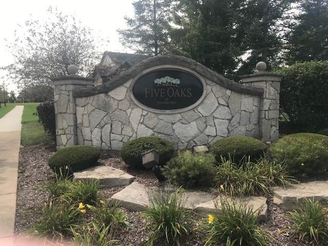 23155 Five Oaks Drive - Photo 1