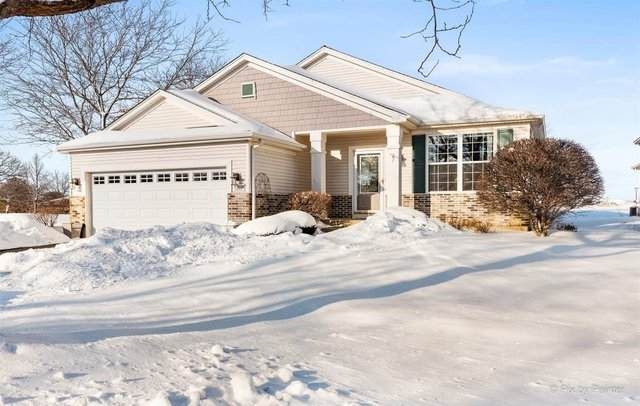 12650 Cold Springs Drive, Huntley, IL 60142 (MLS #10989282) :: The Dena Furlow Team - Keller Williams Realty