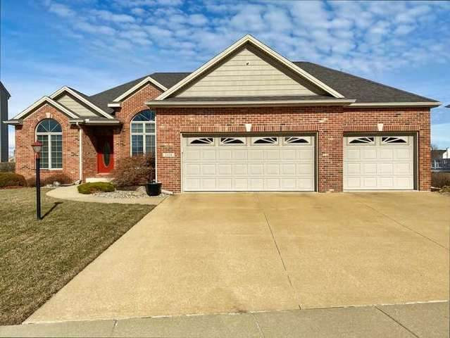 2516 Waterville Drive - Photo 1